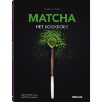 Matcha The Book