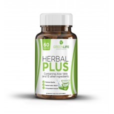 Herbal Plus (Detox)